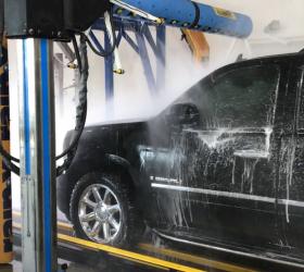 Macneil Car Wash Equipment >> Macneil Tunnel Equipment Macneil Car Wash Tunnel Equipment Used