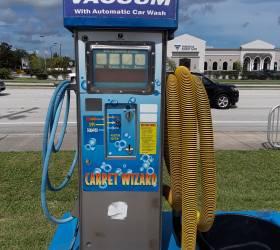Car Wash Vacuum Cleaners, Carwash Vacuum Cleaner, Self