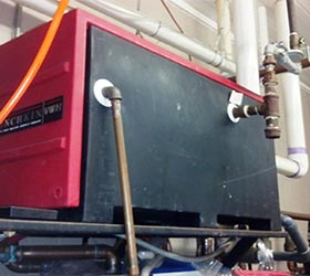 Car wash hot water heaters self service carwash boilers raypak self service water heaters boilers solutioingenieria Images