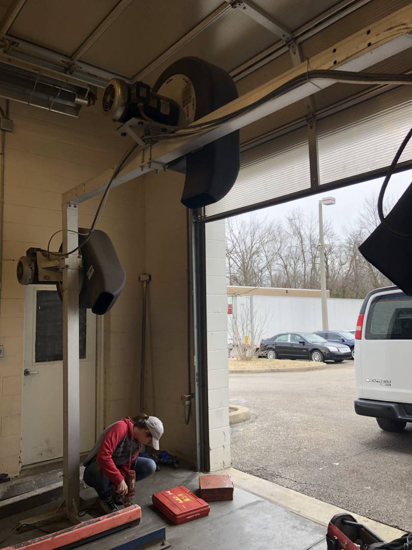 1776 Sonny S Dryer Used Car Wash Dryers New Carwash