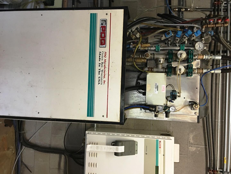 Gmpq Pdq Laserwash 4000 Pdq