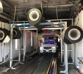 Tunnel Equipment