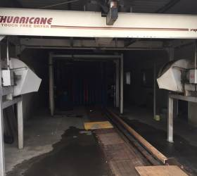 Used Car Wash Dryers New Carwash Dryer Equipment